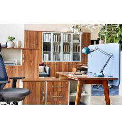 scrivania 120 cm ufficio