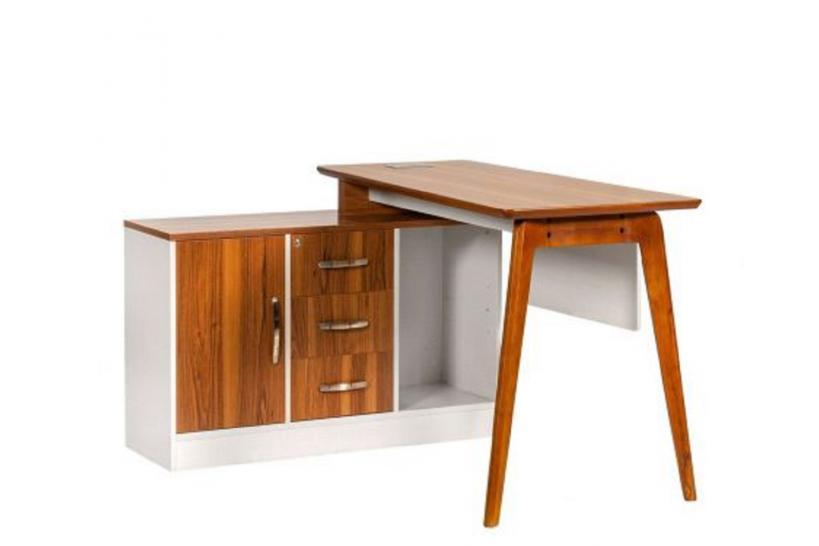 scrivanie moderne in legno