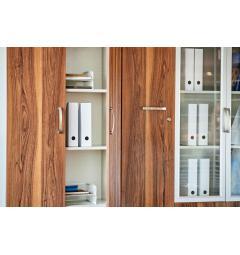 armadio ufficio moderno legno