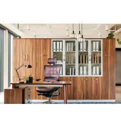 armadio ufficio moderno