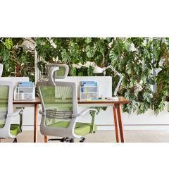 scrivanie ufficio multipostazione