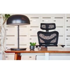 scrivania ufficio design legno