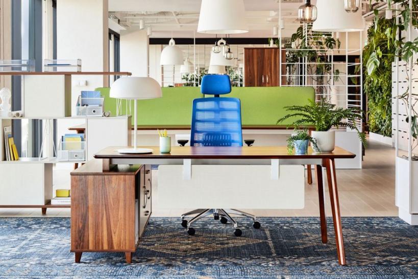mobili ufficio scrivanie