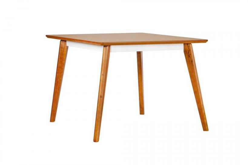 tavolo quadrato 100 x 100 ufficio