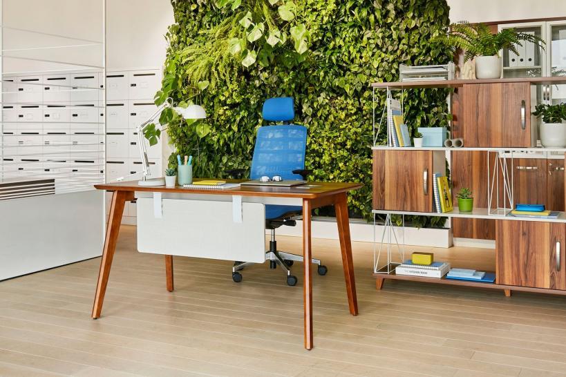 scrivanie per ufficio moderne