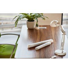 scrivania moderna in legno