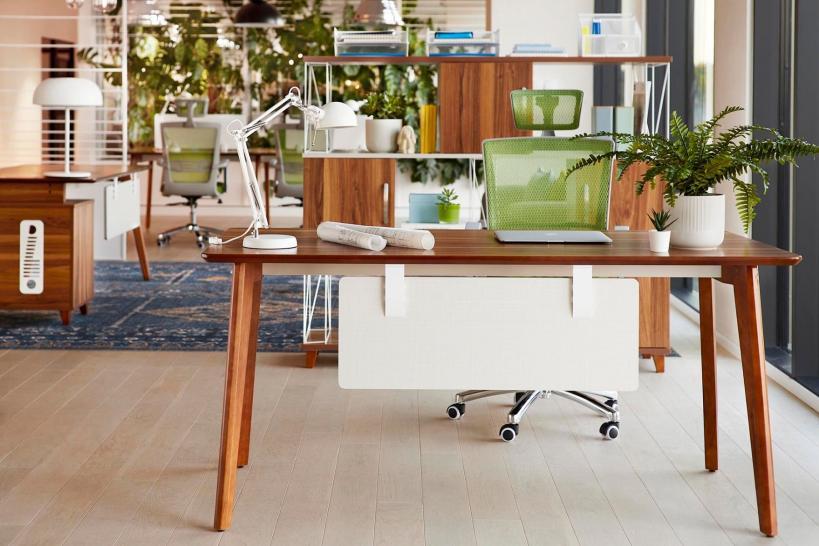 scrivania design moderno