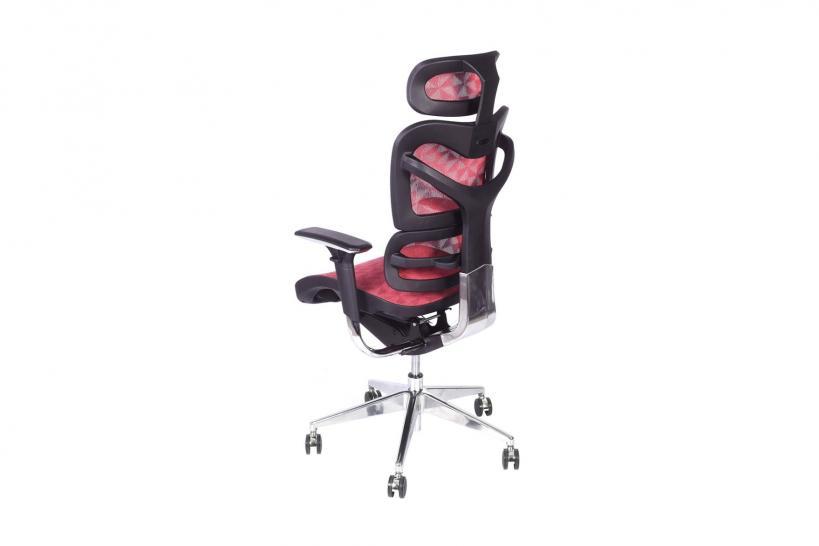 Sedia ergonomica da ufficio per il Mal di Cervicale ...