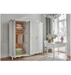 camera da letto in stile provenzale