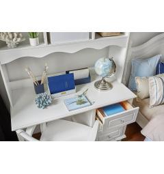 scrivania camera da letto ragazze