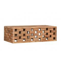 tavolini salotto vintage legno