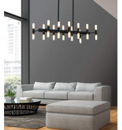 Lampadario a sospensione di design moderno RICHMOND PRO W24