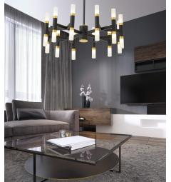 Lampadario a sospensione di design moderno RICHMOND W24