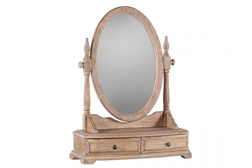 specchio da camera da letto