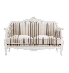 divani shabby in legno