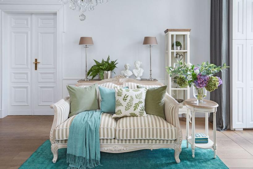 divano poltrone shabby