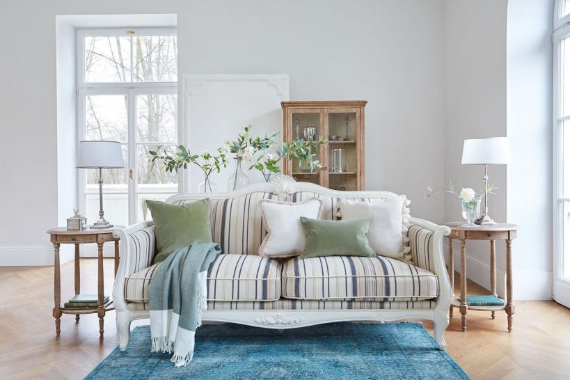 divano 3 posti shabby