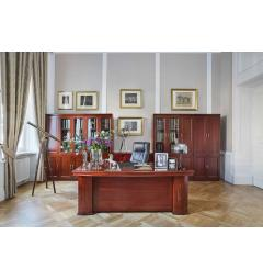 scrivania direzionale elegante perfetta per uffici direzionali