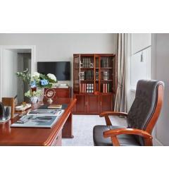 scrivanie presidenziali ufficio stile classico