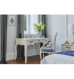 sedie provenzali antiche stile shabby con braccioli