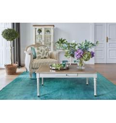tavolini shabby provenzali in legno per salotto e soggiorno arrediorg
