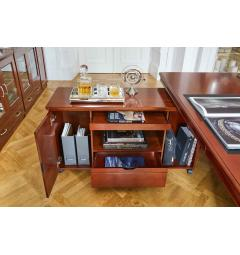 Completo ufficio Prestige con scrivania 2 Metri