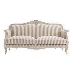 divani shabby legno
