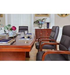 tavolo sala riunioni per ufficio
