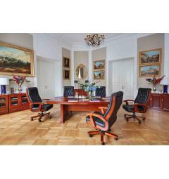 sala meeting elegante ufficio