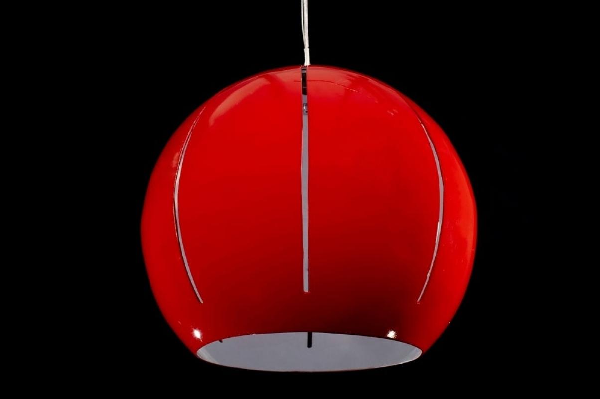 Lampade Ufficio Sospensione : Lampadario rotonda a sospensione colorata ideale per arredare casa