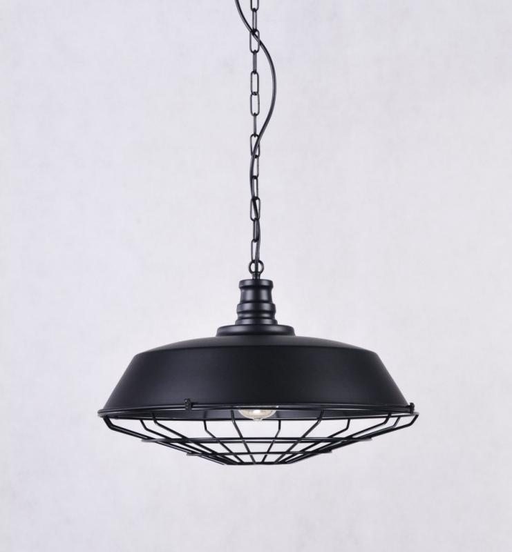 lampadario stile industriale : ... Illuminazione > Lampadario a sospensione stile industriale Arigio D45