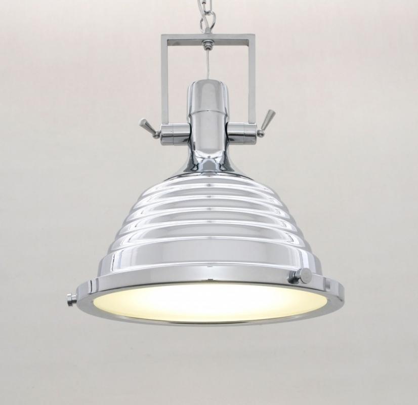 lampadario stile industriale : Illuminazione > Lampadario a sospensione stile industriale Braggi