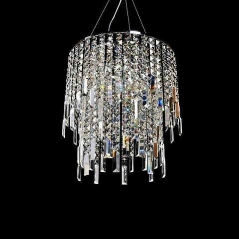 lampadario di cristallo : Illuminazione > Lampadario di cristallo Zucchero 350