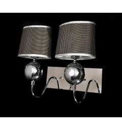 Applique lampada da parete Viverra W2 LDW 052 - 2