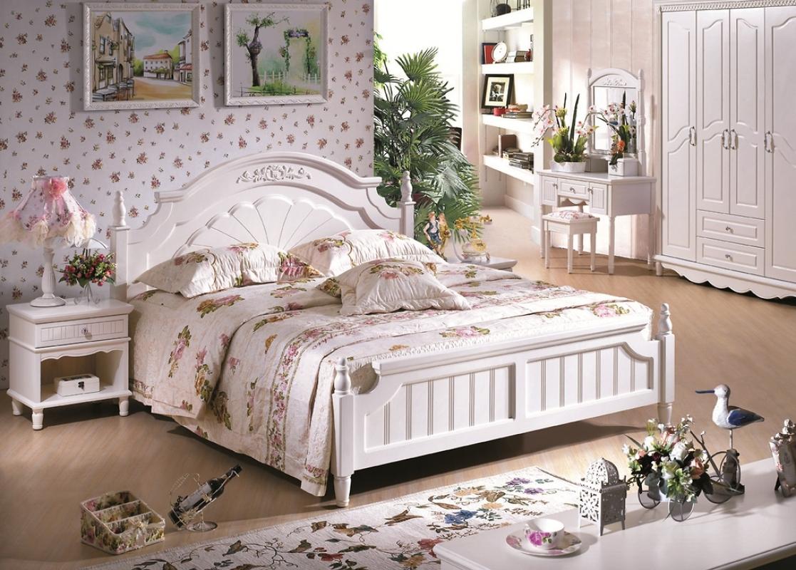 Finest com comodino cassettiera bianco per camera da letto for Arredo letto