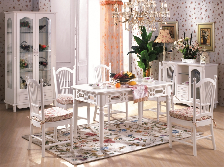 Arredo Casa Cucina Sala Da Pranzo Lampadario In Stile Moderno Con  #A1572A 1073 800 Arredamento Sala Da Pranzo Arte Povera
