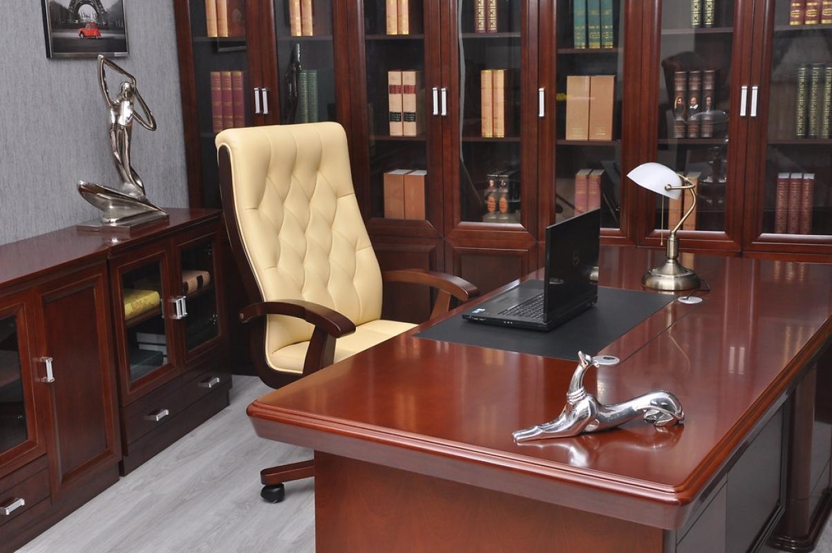 Ufficio Elegante Classico : Ufficio classico. perfect vidaxl scrivania bianca tavolo salotto