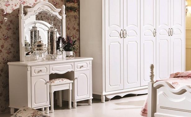 Panca pouf sgabello bianco per toletta camera da letto soggiorno ingresso 869 ebay - Toletta da camera ...