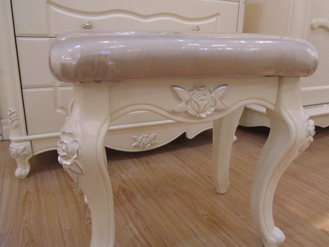 Panca pouf sgabello per toletta camera da letto soggiorno ingresso sala bella950 ebay - Toletta da camera ...