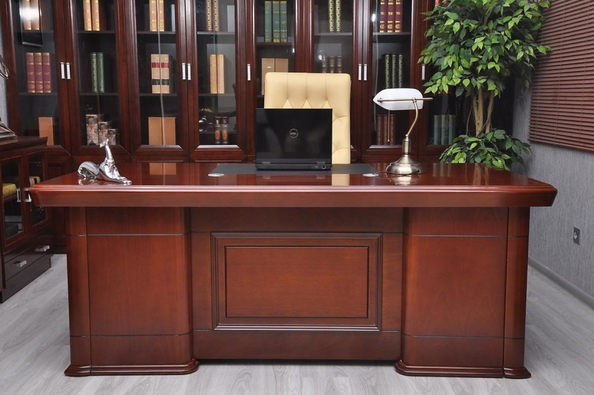 scrivania ufficio direzionale elegante