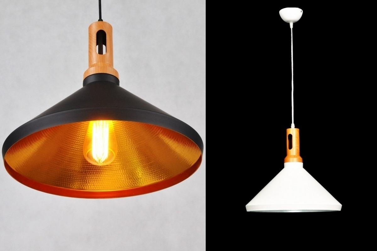 Lampadario in stile industriale vintage a sospensione ldp for Lampade industriali ikea