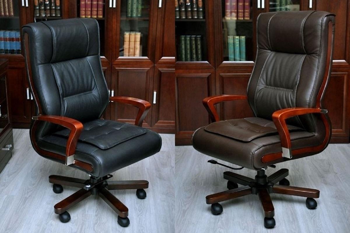 Poltrona da ufficio ambassador nero with poltrone da scrivania for Poltrona scrivania design