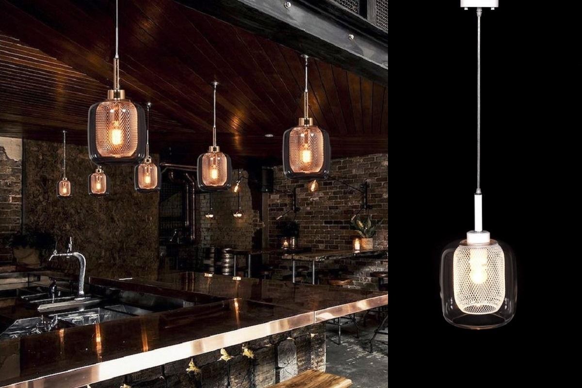 Lampada In Rame Design : Lampadario rame design lampadario lustre chandelier ottone e rame