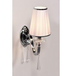 Applique lampada da parete Federrica W1