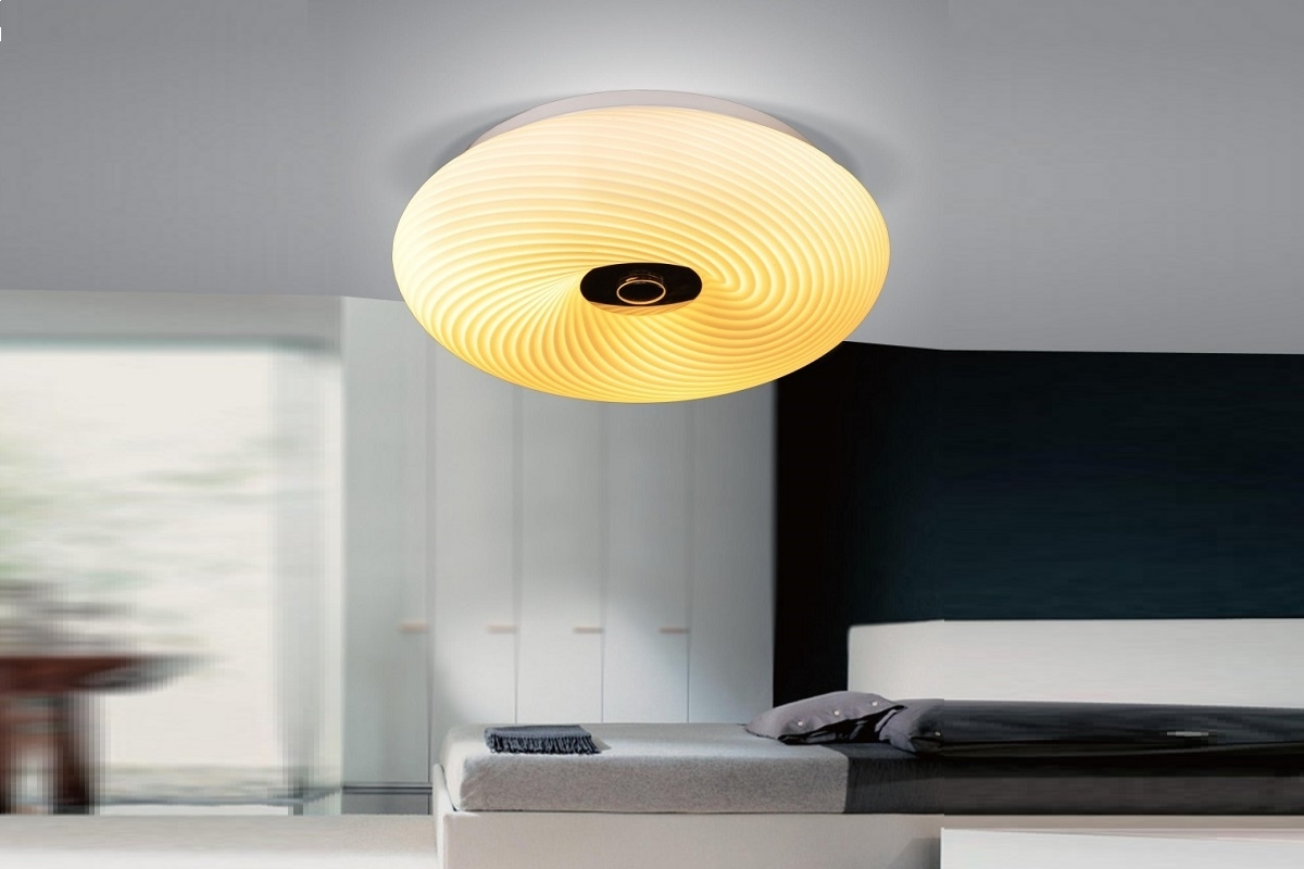 Plafoniere Eglo Led : Eglo optica vibia vol plafoniera da soffitto design vetro monarte d