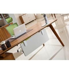 scrivania stile moderno