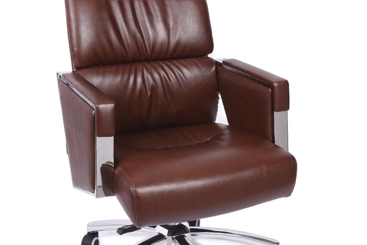 Poltrona ergonomica e economica direzionale da ufficio for Poltrona ufficio
