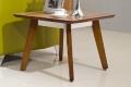 Tavolino basso da caffè Evolutio J01