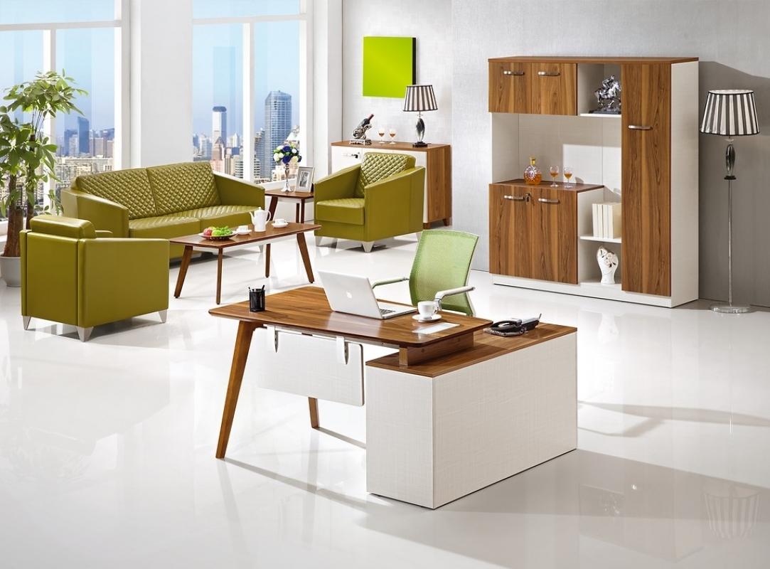 set da scrivania moderno: scrivanie da ufficio porta pc dal design ... - Set Da Scrivania Moderno