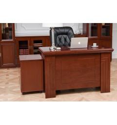 scrivania avvocato